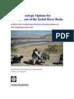 World Bank Strategic Options