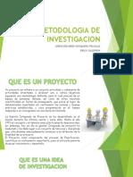 Metodologia de Investigacion Guia 1 Hum IV