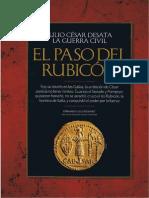 Julio César Desata La Guerra Civil