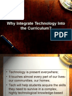 5Why Integrate Technology Into the Curriculum 2