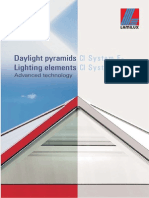 Daylight Elements Fp Lighting Elements Fe