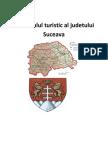 Potentialul Turistic Judeul Suceava