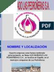 Empresa de Ajos de Las Pedroñeras