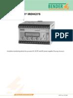 IRDH275 Data Sheet