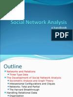 20091111_Social Network Analysis
