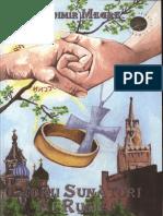 Cartea 2 Cedrii Sunatori Ai Rusiei