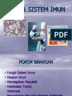 Bab 11 Sistem Imun