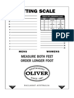 Measuring Guide