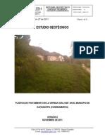 1.Informe Geotec- Vda San Jose