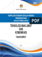 DSK TMK Thn 4 LD
