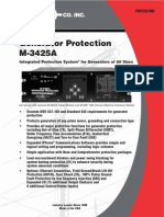 Generator Protection Reference Data Hb03042014