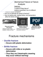 Failure Studies in Materials_ch8