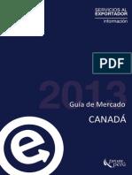 Guia de Mercado Canada