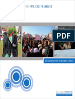 Regional Brochure Middle East and Northern Africa