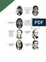 presidentes dominicanos