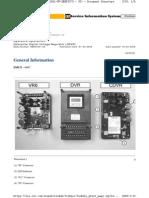 CDVR General Information