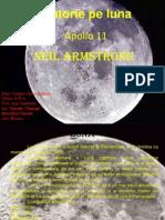 Calatorie Pe Luna