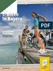 E-Biken in Bayern