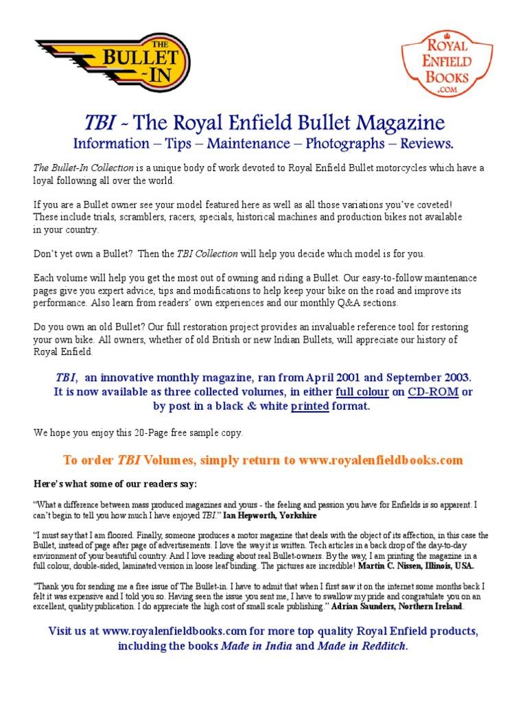 Royal Enfield Bullet Wiring Diagram In Addition Royal Enfield Bullet