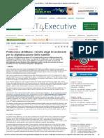 2014-05-08 | ICT 4 Executive