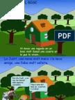 la caseta del bosc final