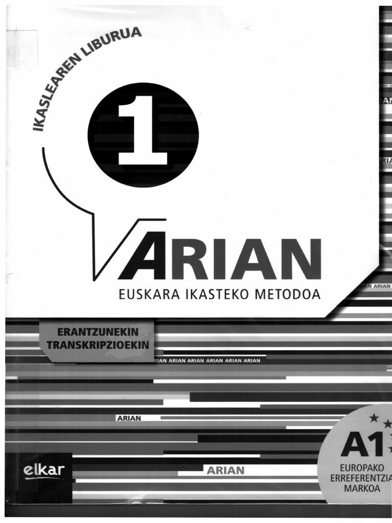 arian a1 pdf (1) - photo#23