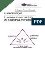 Segurança intrinseca PDF