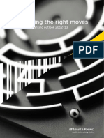 Making the Right Moves Global Banking Outlook 2012 13
