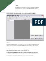 Características de Web Matrix