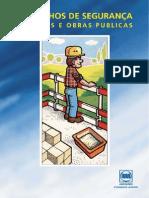 Manual - Conselhos de Segurança Em Obras