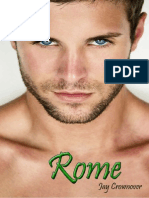 Jay Crownover - Serie Marked Men 03 - Rome