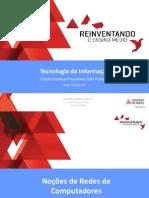 Tecnologia Da Informação - Redes - Copia