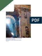 Fotografiado en El Vaticano[1]