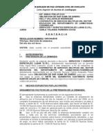 EXP.437- 2009 ODSD