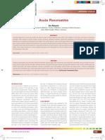 11 196Acute Pancreatitis