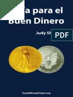 Judy Shelton - Guía para el Buen Dinero