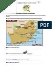 Webquest About South Africabis