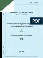 1968-4 R.Lo LiH Eigenschaften II.Teil Wärmeleitfähigkeit von Presskörpern