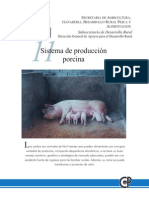 Sistema de Producción Porcina