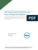 Power Management Adoption and DESA