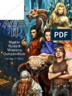 Duel of Ages II Master Compendium