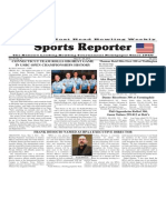May 14 - 20, 2014 Sports Reporter
