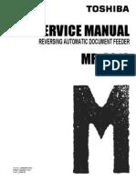 MR-3019 Service Manual Ver1