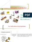 Thème- Qui Produit Des Richesses 2013 2014