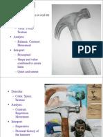 Feldman's Method Outline