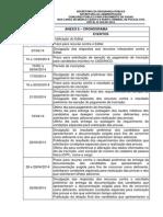 Anexo II - Cronogramas - Edital 003-01-2014 Sspto Mlpc Anexo II