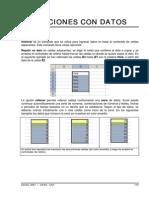 Excel Leccion7 FILTROS