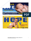 Billboards Saving Lives of Babies