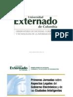 Marco PeresMarco Jurídico de La Política Cero Papel