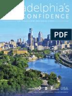 2014 Visit Philadelphia Annual Report